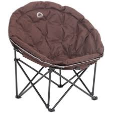 Camping Chair With Footrest Australia by Spinifex Comfort Line Moon Chair