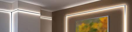 led light bar profile for led strips paulmann lighting