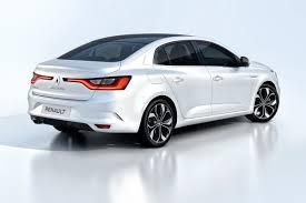 presentation de la renault megane 4 sedan produite en turquie