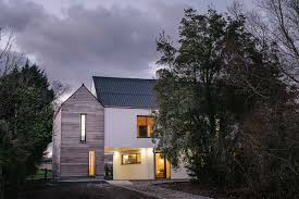 100 Inside Modern Houses Small Modern Family Home In Co Down