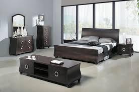 modern bedroom set with led lighting system bedroom decor luxury