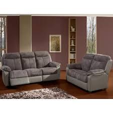 canapé de relaxation 2 places canapé relax 3 places électrique canapé 2 places fixe bi matière