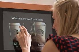 Starbucks To Launch Vending Machines In The UK