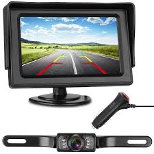 Best Wireless Back Up Cameras For Truck | Amazon.com 7inches 24ghz Wireless Backup Camera System For Trucks Ls7006w Zsmj And Monitor Kit 9v24v Rear View Cctv Dc 12v 24v Wifi Vehicle Reverse For Cheap Safety Find 5 Inch Gps Backup Camera Parking Sensor Monitor Rv Truck Winksoar 43 Lcd Car Foldable Wired 7inch 4xwaterproof Rearview Mirror 35 Screen Parking C3 C4 C5 C6 C7 Corvette 19682014 W 7 Pyle Plcmdvr8 Hd Dvr Dual Best Rated In Cameras Helpful Customer Reviews Three Side With