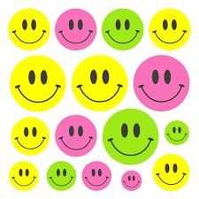 Dessin De Smiley En Couleur Imprimable Coloriages Dessin