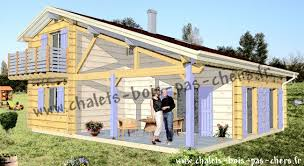 chalet en kit ralisations rcentes with chalet en kit chalet en