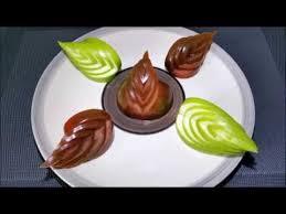 toc de cuisine décoration en tomate ou en pomme toc cuisine vidéo