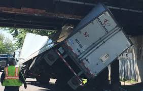 When It's A Low Bridge Vs. A Tall Truck, The Truck Never Wins – The ... The Latest New Load One Custom Expedite Trucking Forums Last Visit To My Spot For 2012 1912 1 Road And Heavy Vehicle Safety Campaigns Transafe Wa Huntflatbed Norseman Do I80 Again Pt 21 Appealing Tales Legends Ghosts And Black Dog Truckers Events Archives Social Media Whlist 2011 Sk Toy Truck Forums Walmart Transportation Llc Bentonville Ar Rays Truck Photos Freightliner Club Forum Would You Secure A Load Like This Best Blogs Follow Ez Invoice Factoring Westmatic Cporation Wash System Manufacturer