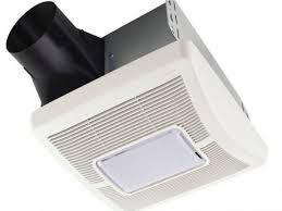 Broan Nutone Heat Lamp by Broan Nutone 70 Cfm Ceiling Exhaust Fan With Light And 1300 Watt