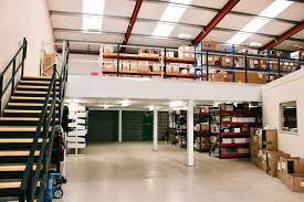 100 Mezzanine Design The Ultimate Floor Guide Nexus Workspace