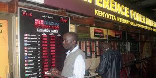 forex bureau forex bureaus in tanzania can now do more the east
