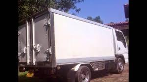 100 Freezer Truck Isuzu Elf Freezer Truck For Sale In Sri Lanka WwwADSkinglk YouTube