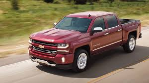 100 New Truck Deals Mike Anderson Chevrolet Buick GMC Inc Is A Logansport