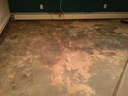 Preparing Wood Subfloor For Tile by How To Achieve A Truly Flat Subfloor U2013 The Flooring Blog The