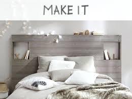 chambre avec tete de lit tete de lit nature dacco naturelle de chambre avec tate de lit avec