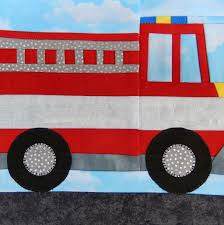 Foundation Paper Pieced Fire Truck Vehicle PDF Quilt Block Pattern ... Kidkraft Fire Truck Toddler Bedding 77003 99 Redwhiteblue Baby Quilt Unavailable Launis Rag Firetruck Police Car And Ambulance Panel Amazoncom Carters 4 Piece Bed Set Dalmatian Fighter Crib Adorable Puppy Dalmatians Red White Blue At Artisans Folk Art Antiques Outsider Fireman Engines Trucks On Black Novelty Fabric Fat Boys Firefighter Dog 13 Pc Rescue Perfect Set For A Little Boys Room Kids Home Vintage Twin