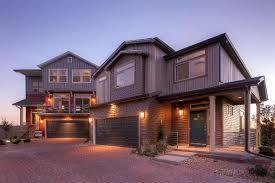 Oakwood Homes Castle Rock CO Carriage Houses