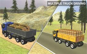 Call Of Truck Driver: Truck Simulator Game 🚛 1.0 APK Download ...