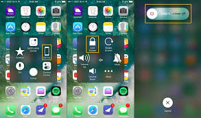 5 Solutions to Restart iPhone Without Power and Home Button drne