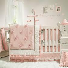 Bedroom Baby Girl Crib Bedding Unique Baby Girl Crib Set