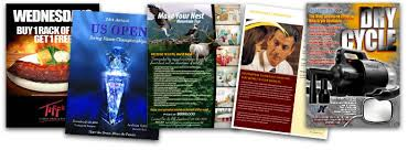 Fast Affordable Flyer Printing In Los Angeles Made Easy