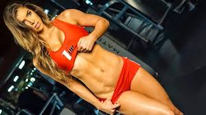 Anllela Sagra Fitness Model Fitness Gym Workouts Motivation