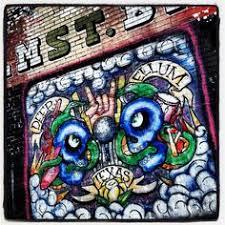 Deep Ellum Dallas Murals by Deep Ellum Dallas Mural Project Downtown Design Pinterest