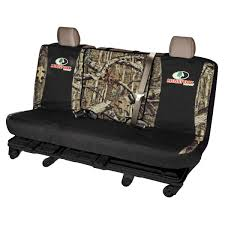 100 Mossy Oak Truck Accessories Switch Back Bench Seat Cover