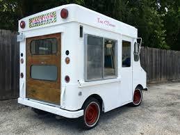 100 Ice Cream Truck Rental Ct Vintage 1974 AM General Voom Voom Vintage Ice
