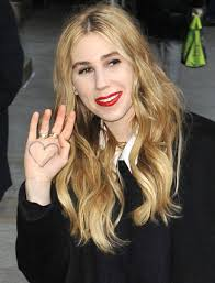 Zosia Mamet Worst Celebrity Tattoos Ever