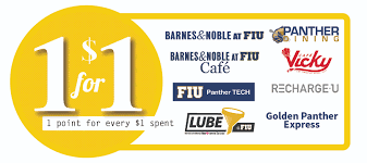 How It Works - FIU One Card Home ShopFIU - Office Of Business ... Shopfiu Office Of Business Services Florida Intertional Barnes Noble Closing In Aventura 33180 Salad Creations Restaurants Comcement News At Fiu University Losses Blame It On Harry Potter How It Works One Card Home James Morsut Blog As If No One Is Reading Provost Office And