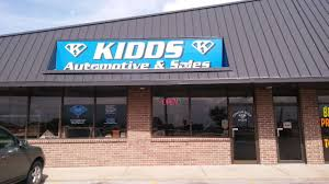 100 Kidds Trucks KIDDS AUTOMOTIVE SALES Car Dealer In Olathe KS