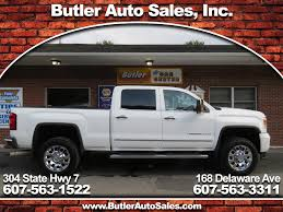 Used Cars For Sale Sidney NY 13838 Butler Auto Sales, Inc.