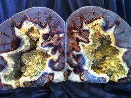 Dugway Geode Beds by Geodes Non Keokuk Bill U0027s Rockhound Blog