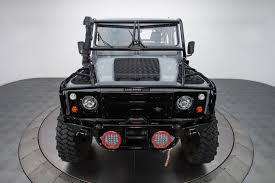 100 Defender Truck 1984 Land Rover 110 Pickup For Sale 114541 MCG