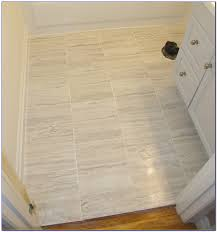 Groutable Vinyl Tile Home Depot by Self Stick Vinyl Tile Home Depot Linoleum Floor Peel And Stick