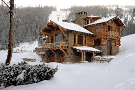 Cabin House Design Ideas Photo Gallery by Magnificent Lodge Cabin Home Decor Decorating Ideas Images In