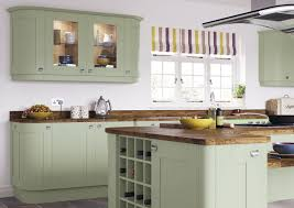 Sage Green Kitchen Cabinets With White Appliances by Kitchen Lovely Sage Green Painted Kitchen Cabinets Cabinetry