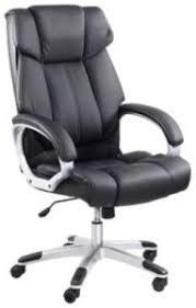 fauteuil de bureau marvin noir dealabs com