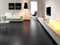 Tiles For Living Room Floor Black Tile Flooring Modern House