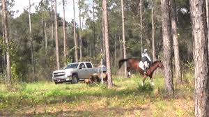 100 Three Lakes Truck Katherine Walker Outlander Horse Trials At Caudle