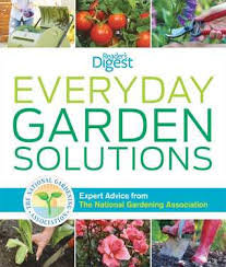 Everyday Garden Solutions Expert Advice From The National