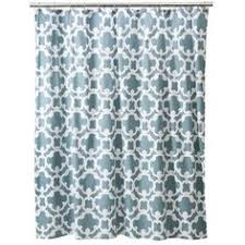 Blue Ombre Curtains Walmart by Interdesign Ombre Print Shower Curtain Bathroom Pinterest