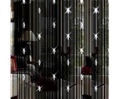 rideau de perles acheter rideaux de perles en ligne sur livingo