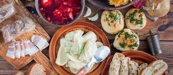 köstliche ukrainische küche amagram by amway