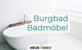 burgbad mehr über den badmöbel hersteller