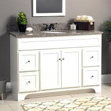 60 white bathroom vanity mob mounted modern vanity high gloss