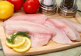 Fish 4 Friday Creole Tilapia Easy Peasy Dinner