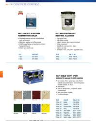 Sherwin Williams Floor Epoxy by Contractor Catalog 2014 By Sherwin Williams Issuu