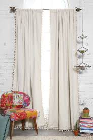 Brylane Home Grommet Curtains by Curtains Grommet Blackout Curtains Grey Beautiful Patterned